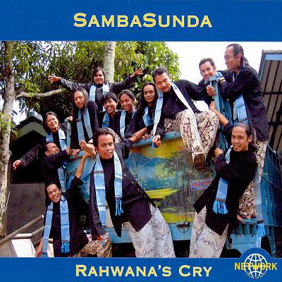 Rahwana's Cry