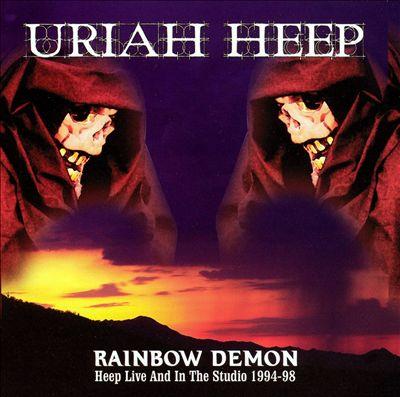 Rainbow Demon: Live & In The Studio 1994-1998