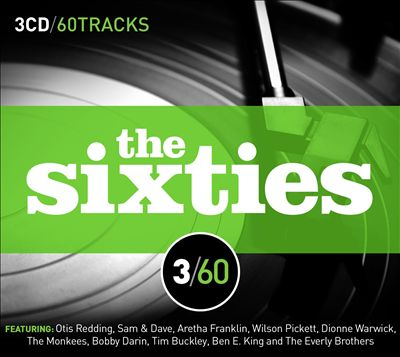 3/60: The Sixties