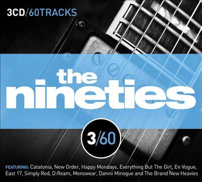 3/60: The Nineties