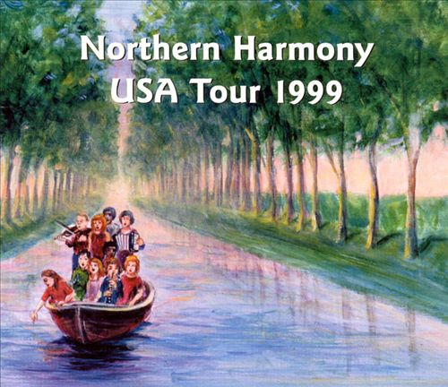 Northern Harmony USA Tour 1999