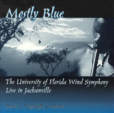 Mostly Blue: Live In Jacksonville