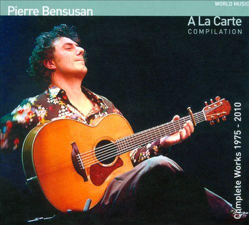 Complete Works 1975-2010: A La Carte