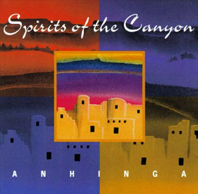 Spirits of the Canyons
