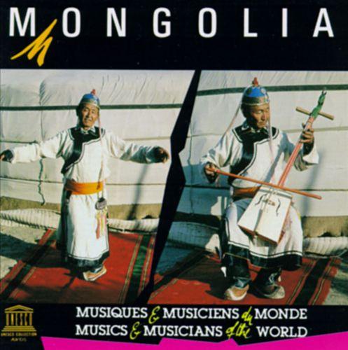 Mongolia Traditional Music