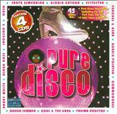 Pure Disco [Universal]