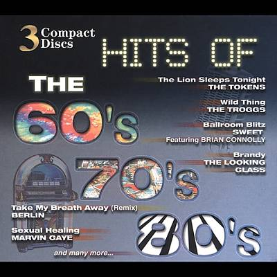 Hits of the 60's 70's & 80's [St. Clair]