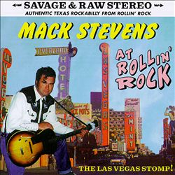 At Rollin' Rock: Las Vegas Stomp