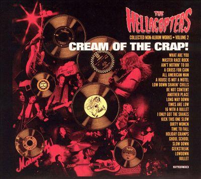 Cream of the Crap!, Vol. 2