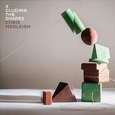 X-Cluding the Shapes