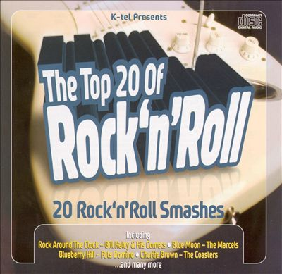Top 20 of Rock 'N' Roll