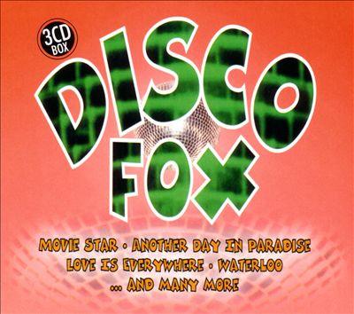 Disco Fox [ZYX 1994]