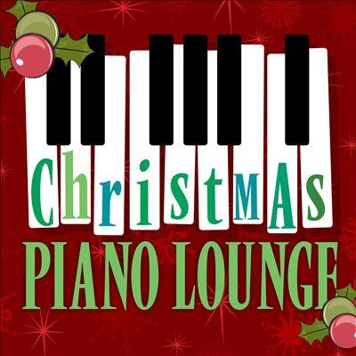 Christmas Piano Lounge