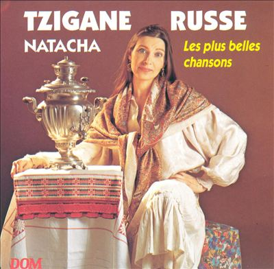 Natacha Les Plus Belles Chansons