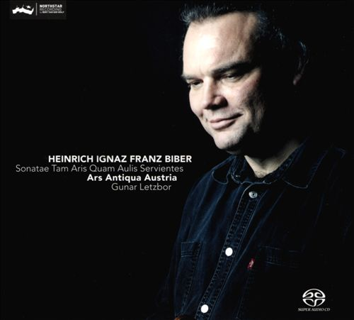 Heinrich Ignaz Franz Biber: Sonatae Tam Aris Quam Aulis Servientes