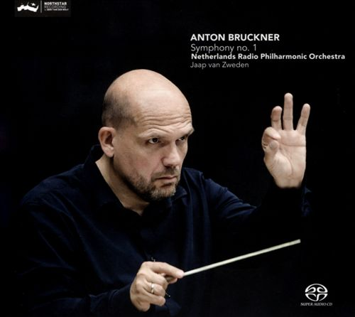 Bruckner: Symphony No. 1