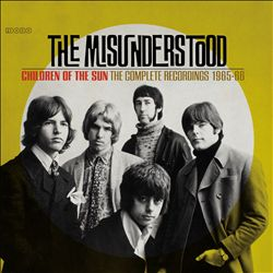 Children of the Sun: Complete Recordings 1965-1966