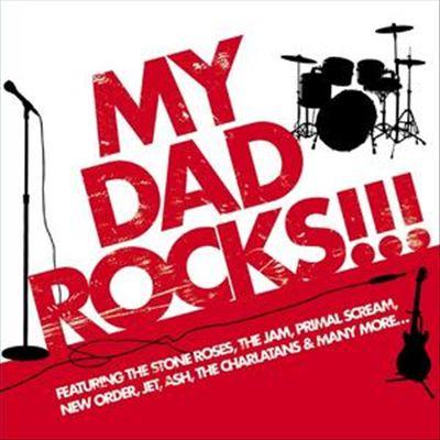 My Dad Rocks!!!
