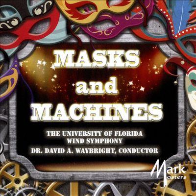 Masks and Machines