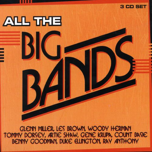 All the Big Bands