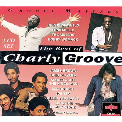 The Best of Charly Groove [2 CD]