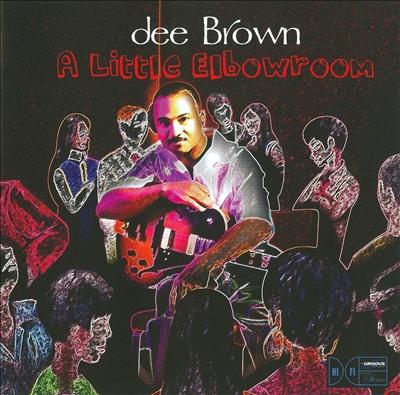 A Little Elbowroom