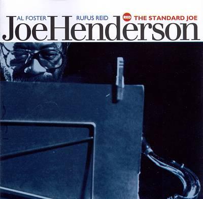 The Standard Joe