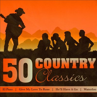 50 Country Classics