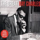 The Great Ray Charles [Not Now]