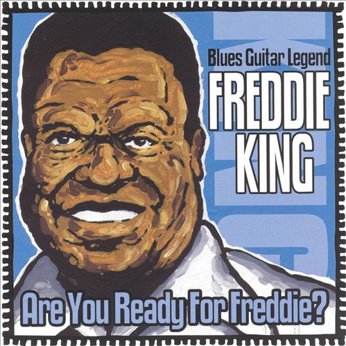 Are You Ready for Freddie