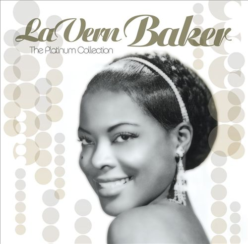 Soul on Fire: The Best of LaVerne Baker