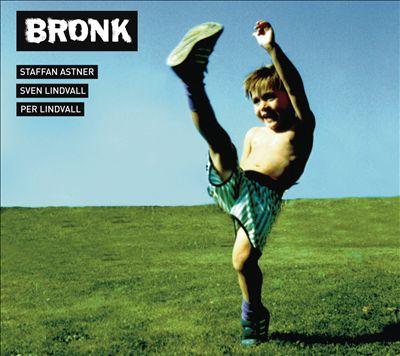Bronk, Vol. 2