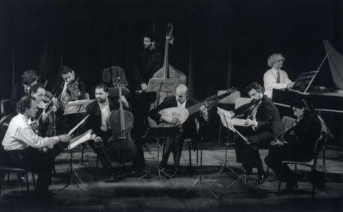 Ensemble Baroque de Limoges