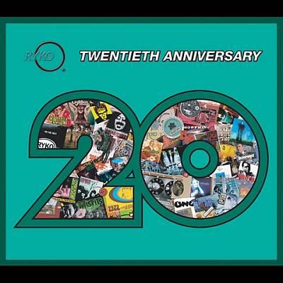 Rykodisc 20th Anniversary