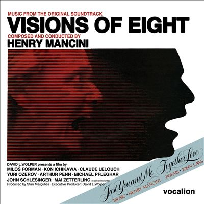 Visions of Eight / Just You and Me Together Love
