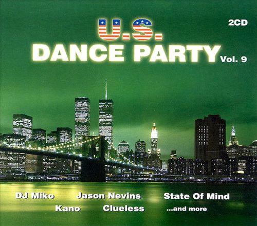 US Dance Party, Vol. 9