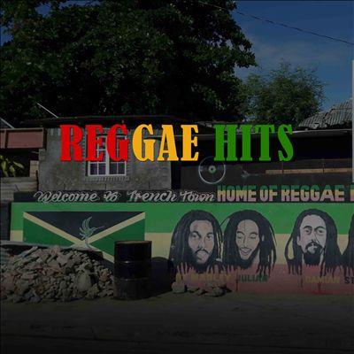 Reggae Hits 2