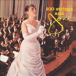 100 Strings and Joni