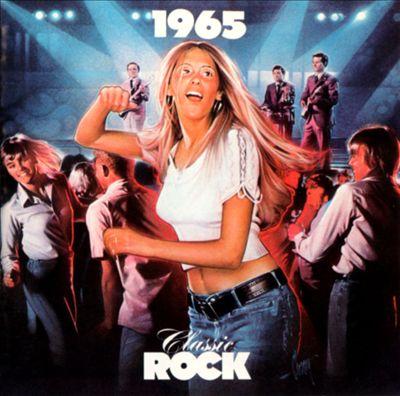 经典摇滚:1965