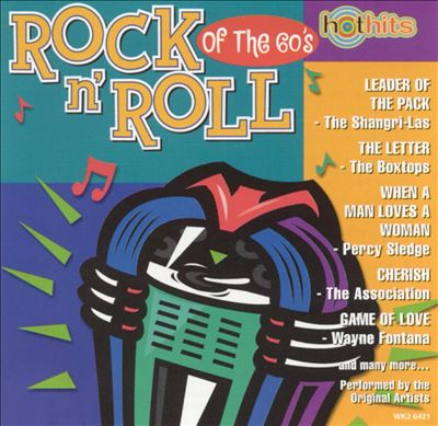 Rock N' Roll of the 60's, Vol. 2