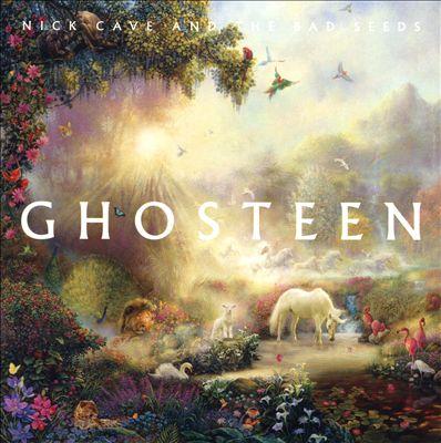 Ghosteen