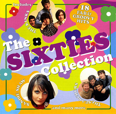 The Sixties Collection [Pickwick]