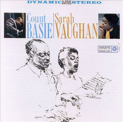 Count Basie & Sarah Vaughan