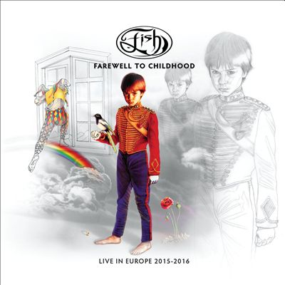 Farewell to Childhood: Live in Europe 2015-2016