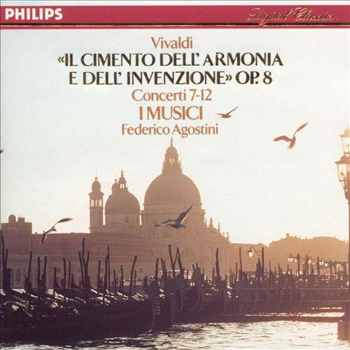 Vivaldi: Il Cimento dell' Armonia