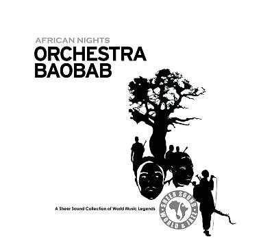 African Nights: Orchestra Baobab