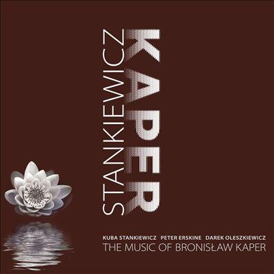 The Music of Bronislaw Kaper