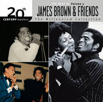 20th Century Masters: The Millennium Collection: Best of James Brown, Vol. 3