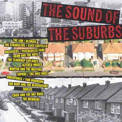 Sound of the Suburbs [#1]