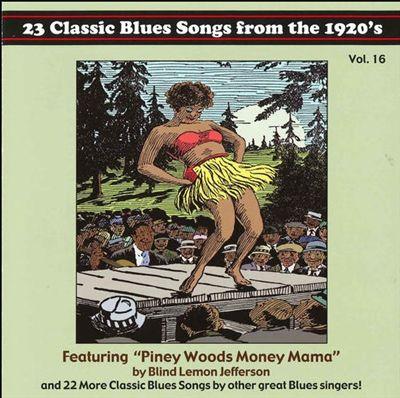 Piney Woods Money Mama